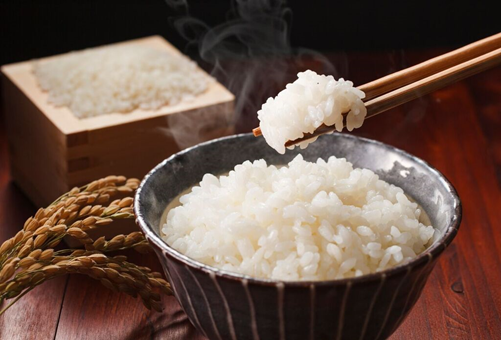 Hitomebore 1kg Polished rice(Vacuum-packed)